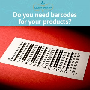 Do you need barcodes for your products