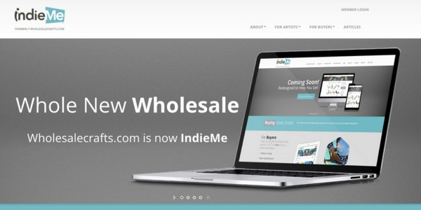 Indie Me Selling Wholesale