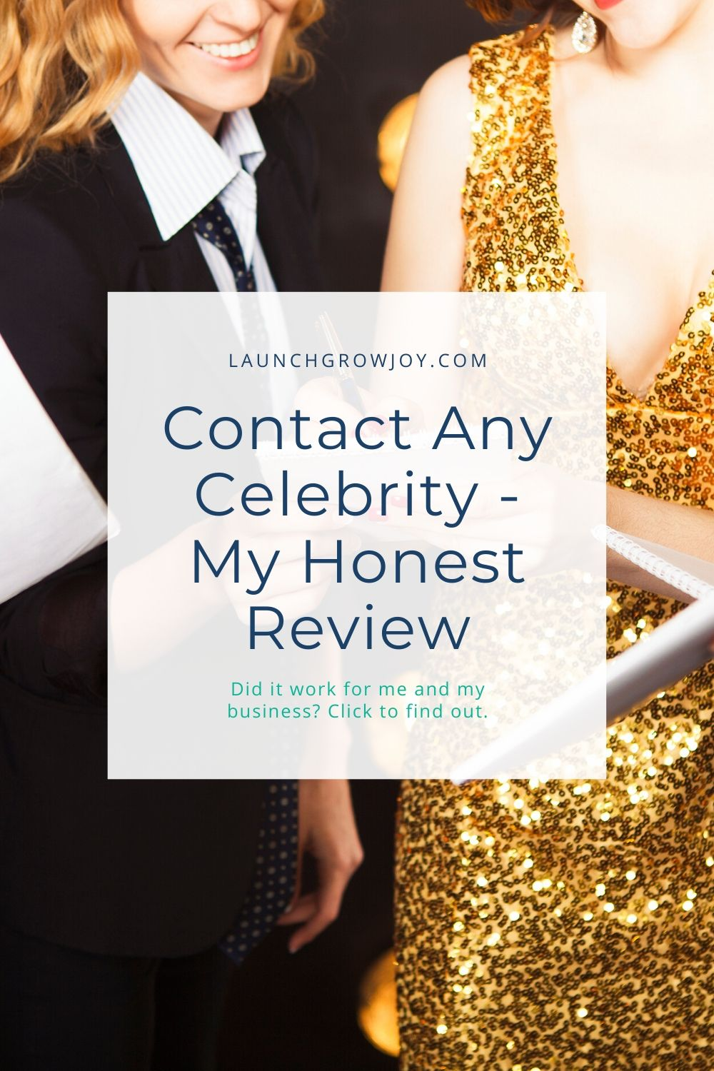 Contact any celebrity review