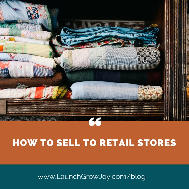 How To Sell To Retail Stores Over Of Your Best Tips - Free sample invoice template marshalls online store