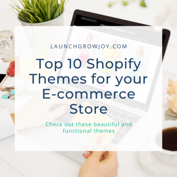 Top Shopify Themes