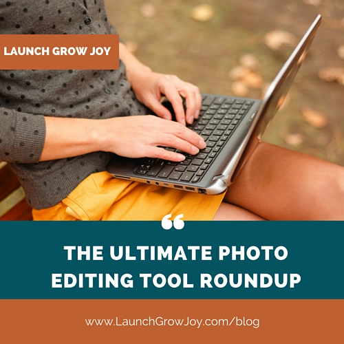 Free Photo Editing Tool List for Online Store Owners