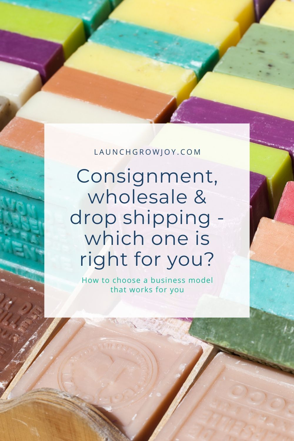 consignment drop shipping