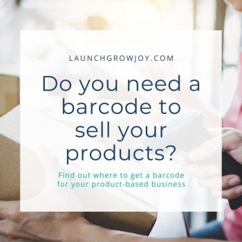 do you need a barcode