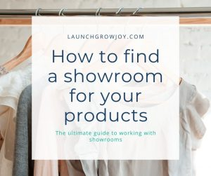 how to find a showroom
