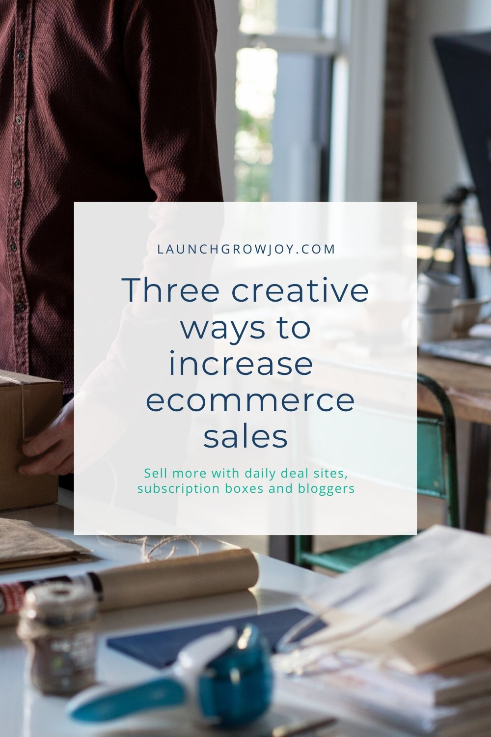 increase product sales
