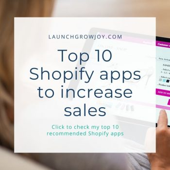 top 10 shopify apps