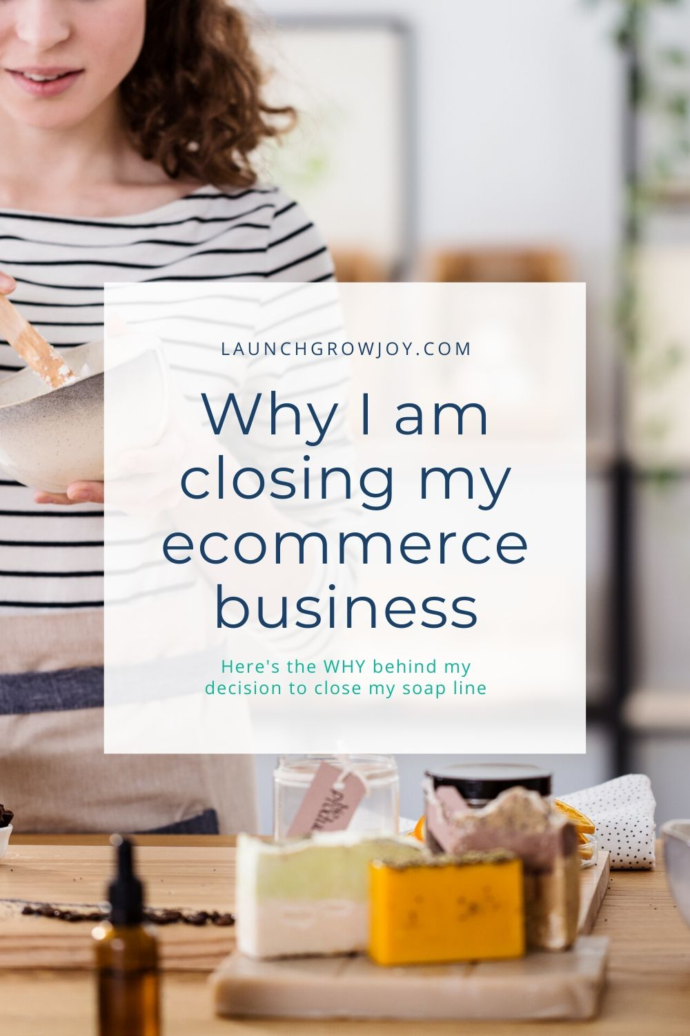why i am closing my ecommerce business